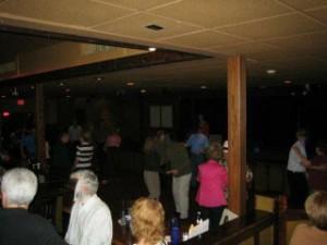 Bar 71 Dance