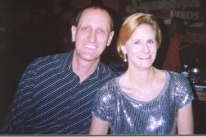 Ed & Melissa