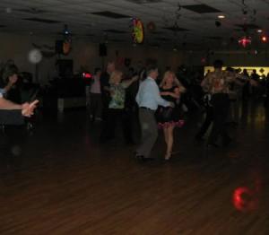 Swing n Sway Dance